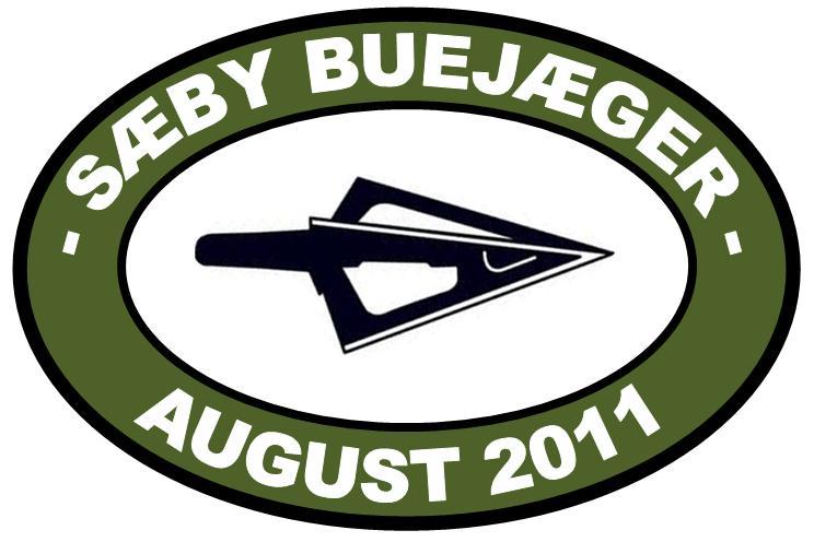 Logo Sæby Buejæger